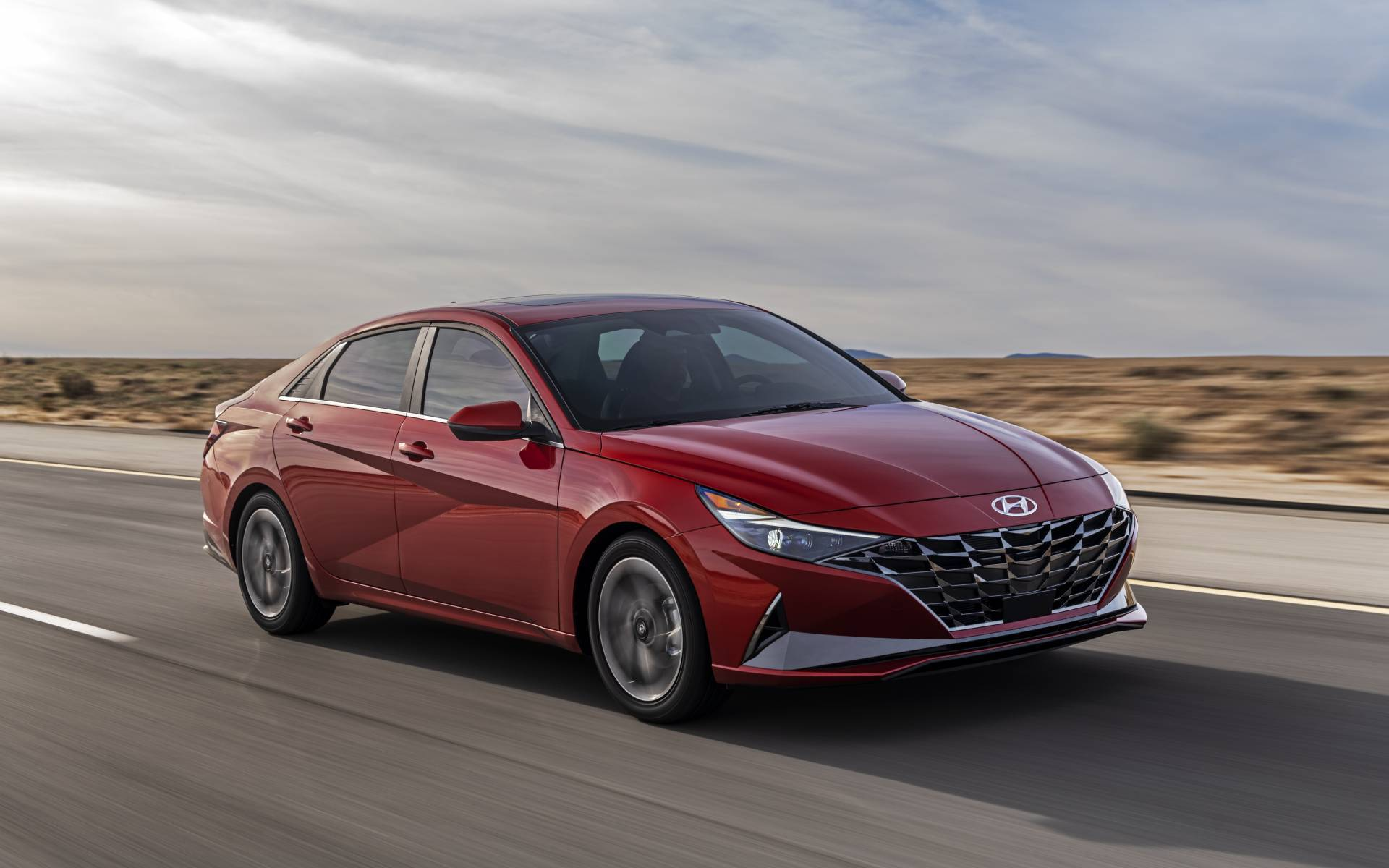 Five Things to Know About the 2021 Hyundai Elantra - The Car Guide