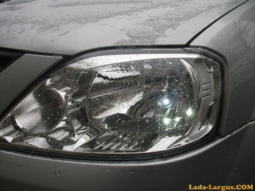 Carezoom Лампы, фары, фонари. Лампа головного света 35/35W.