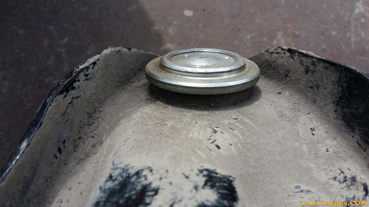 Лада ларгус замена шаровой опоры своими руками фото 948