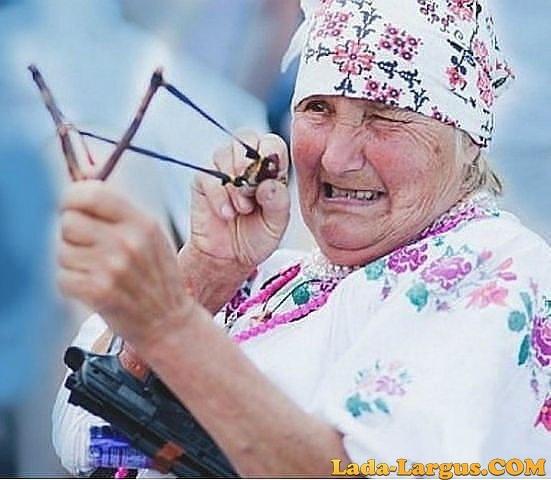 Советы мудрой бабушки своей внучке